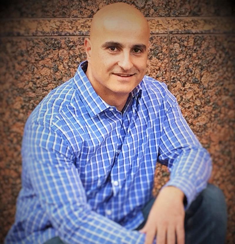 Ali Mahrouyan, MBA